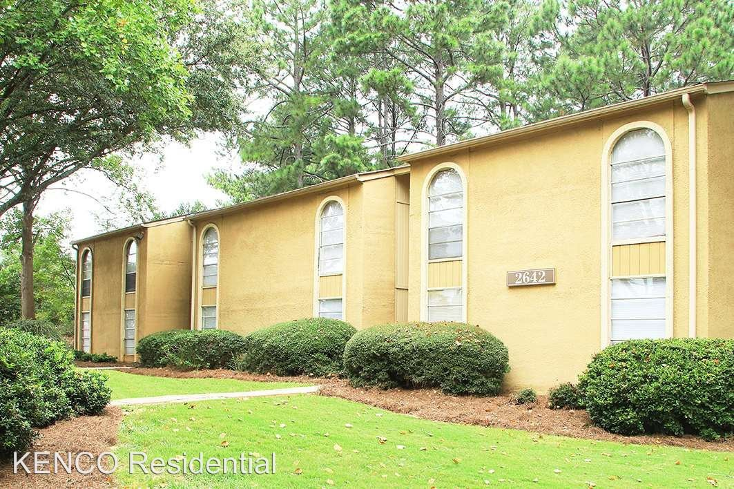 1 Bedroom 1 Bathroom Apartment for rent at 6250 Hillandale Dr in Lithonia, GA