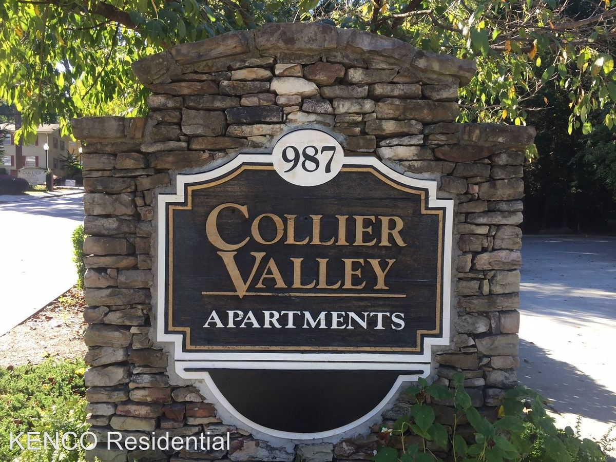 2 Bedrooms 2 Bathrooms Apartment for rent at 987 Collier Road Nw in Atlanta, GA
