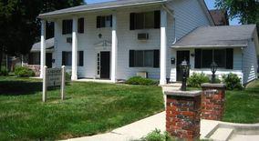 Lakeside Apartments 1101 Rivermet Ave.