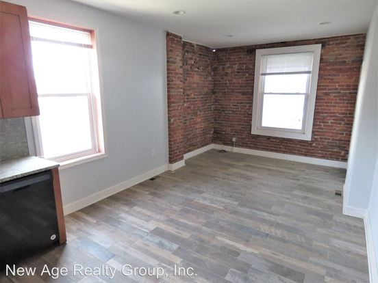 2 Bedrooms 2 Bathrooms Apartment for rent at 781 S. 52nd Street in Philadelphia, PA