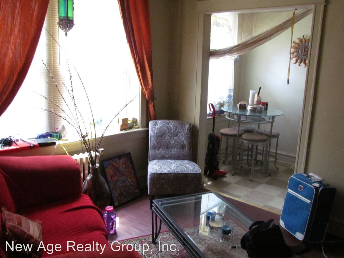 1 Bedroom 1 Bathroom Apartment for rent at 4209 Chester Avenue in Philadelphia, PA