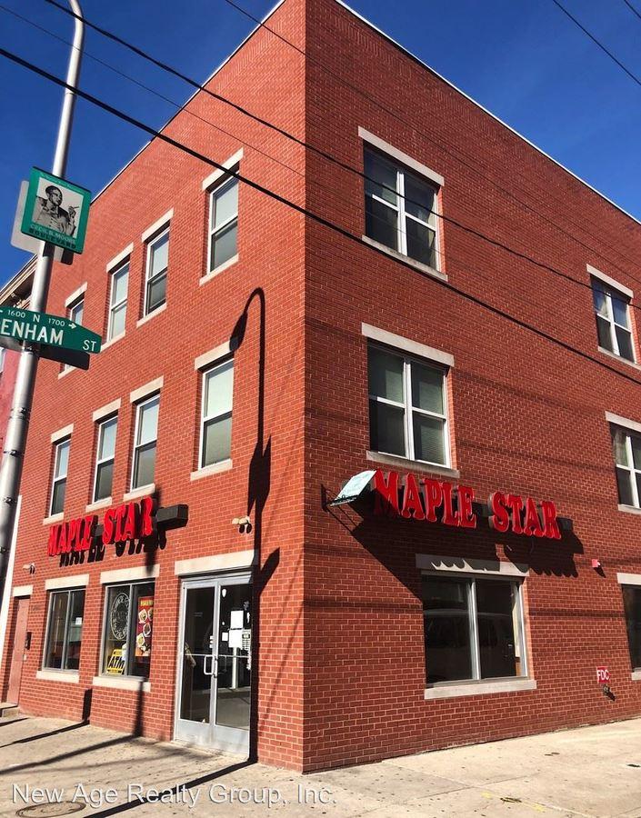 1521-23 Cecil B Moore Avenue Philadelphia, PA Apartment ...