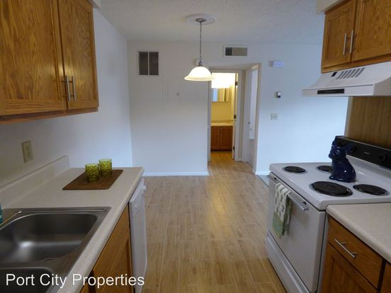 1 Bedroom 1 Bathroom Apartment for rent at 2561 Fassitt Rd. in North Charleston, SC