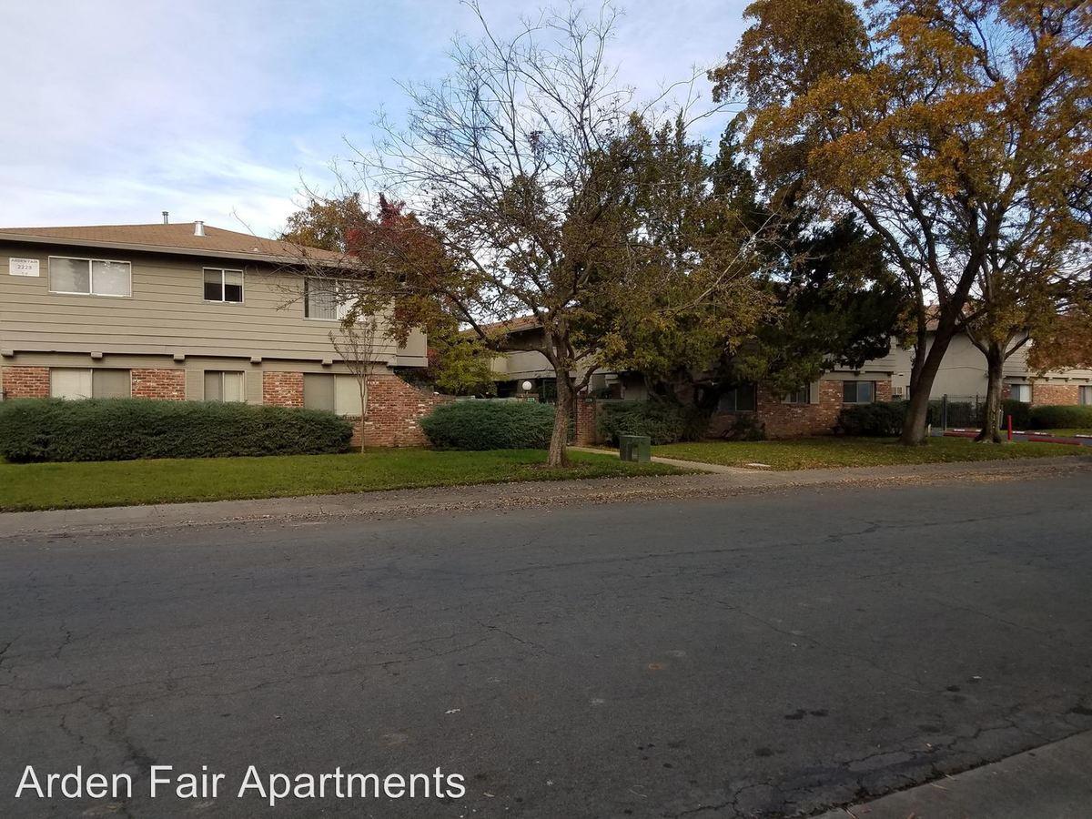 2228 Royale Road Sacramento, CA Apartment for Rent