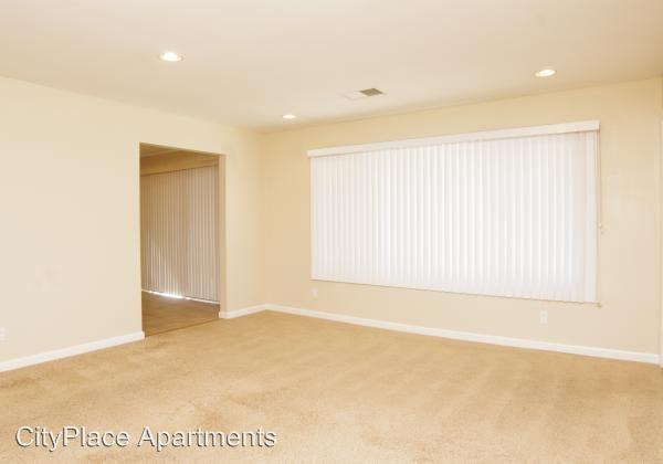 2 Bedrooms 1 Bathroom Apartment for rent at 1136 Virginia Lane in Concord, CA