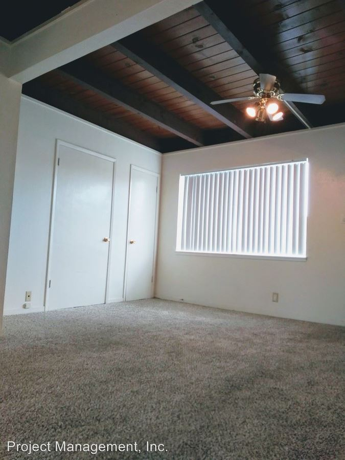Studio 1 Bathroom Apartment for rent at 67 North Jackson Ave in San Jose, CA