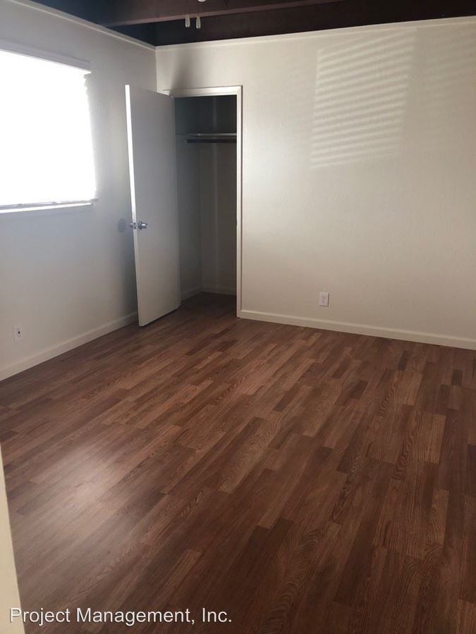1 Bedroom 1 Bathroom Apartment for rent at 67 North Jackson Ave in San Jose, CA
