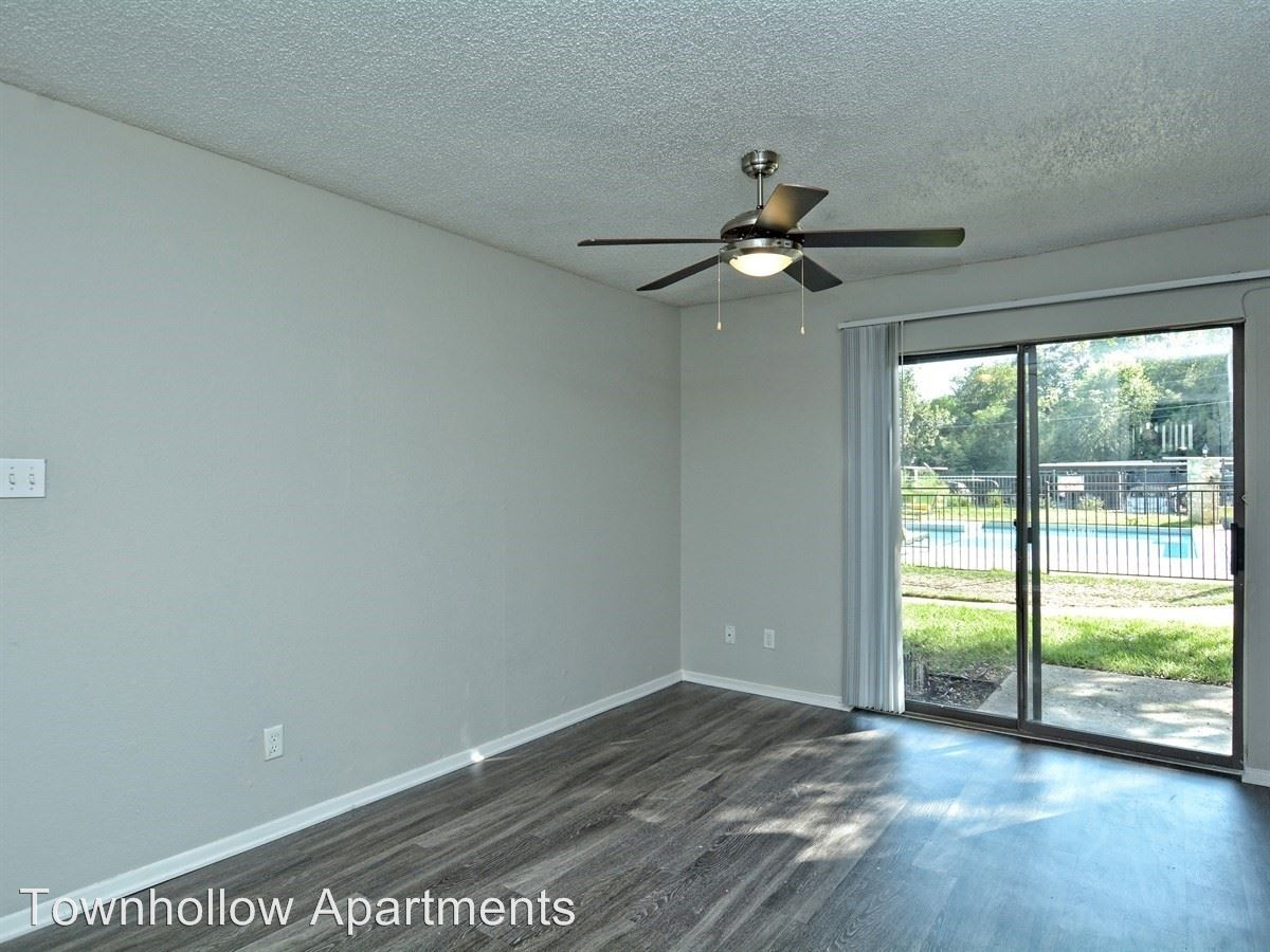 1 Bedroom 1 Bathroom Apartment for rent at 1200 Treadwell Street in Austin, TX