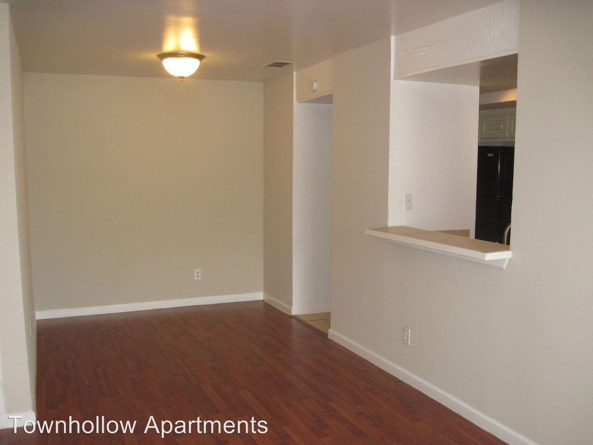 2 Bedrooms 1 Bathroom Apartment for rent at 1200 Treadwell Street in Austin, TX