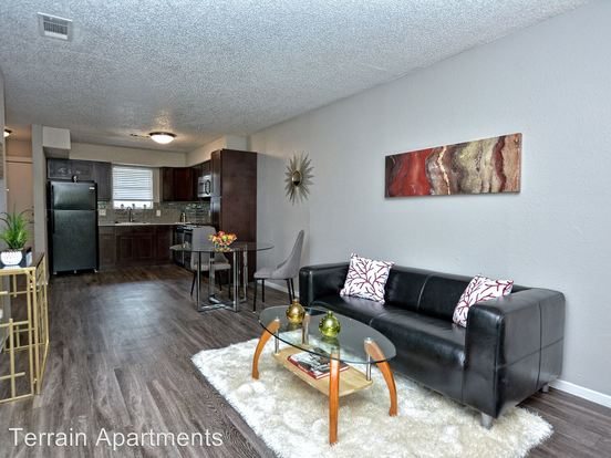 1 Bedroom 1 Bathroom Apartment for rent at 5112 S. 1st Street in Austin, TX