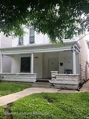 8+ Bedrooms 2 Bathrooms Apartment for rent at 2713 S 3rd St in Louisville, KY