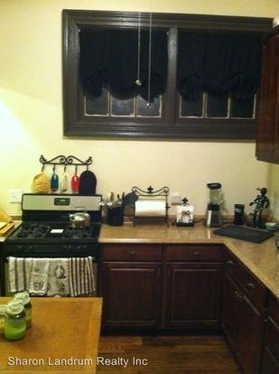 2 Bedrooms 1 Bathroom Apartment for rent at 1407 So 3rd in Louisville, KY