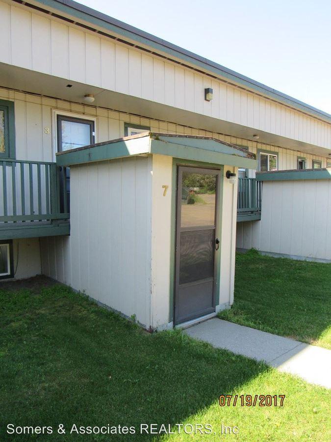 1 Bedroom 1 Bathroom Apartment for rent at 7 Marietta Ave. in Fairbanks, AK