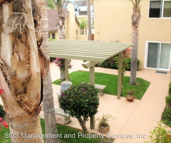 1121-1129 Torrey Pines Rd La Jolla, CA Apartment For Rent
