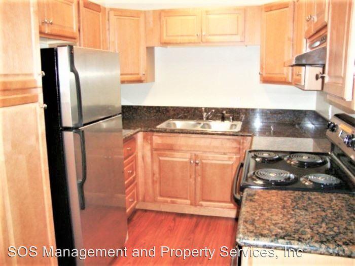 1 Bedroom 1 Bathroom Apartment for rent at 1717 N. Vulcan Street 1-14 in Encinitas, CA