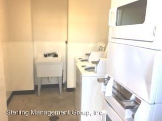 1 Bedroom 1 Bathroom Apartment for rent at 1850 Ferry St in Eugene, OR