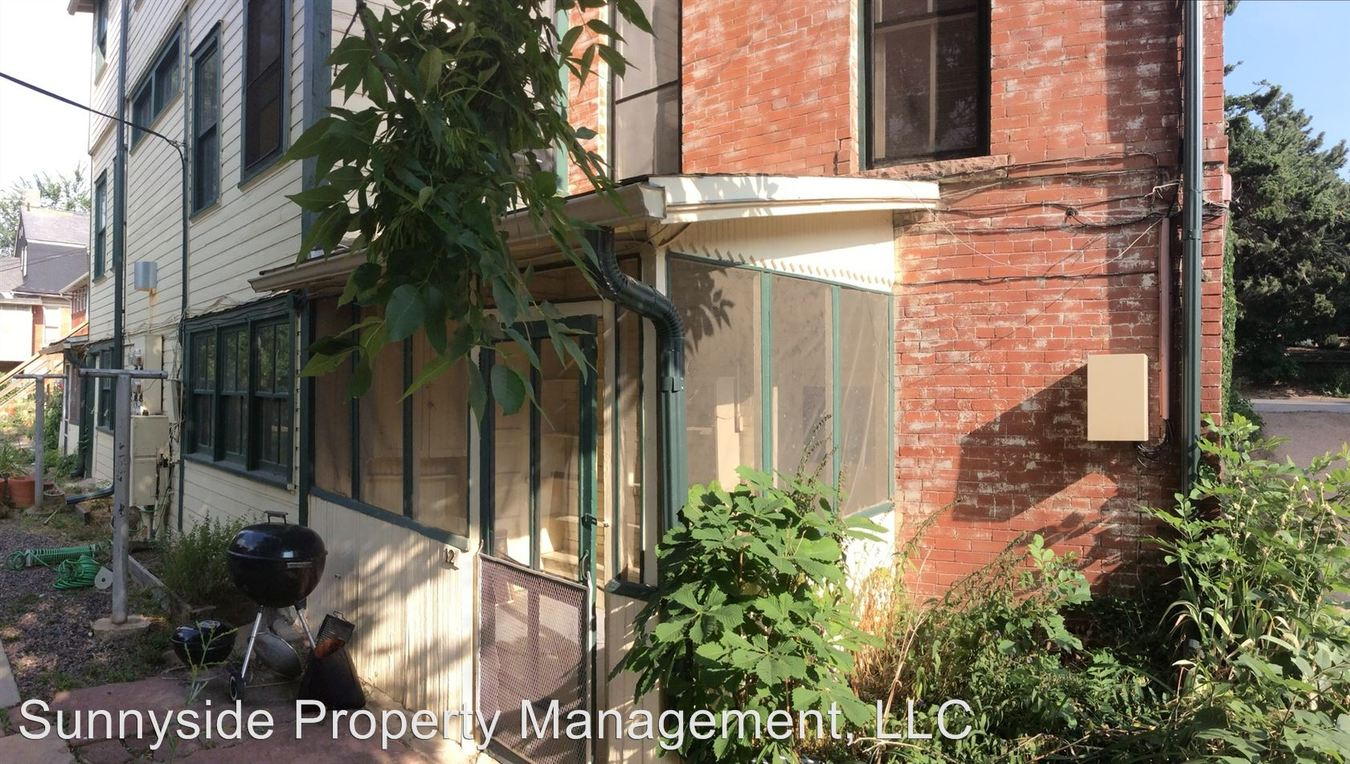 1 Bedroom 1 Bathroom Apartment for rent at 1030-1034 Pine St in Boulder, CO
