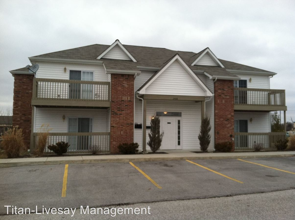 2 Bedrooms 1 Bathroom Apartment for rent at 3508 Bethel Drive in West Lafayette, IN