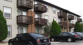 Brown Street Apartments