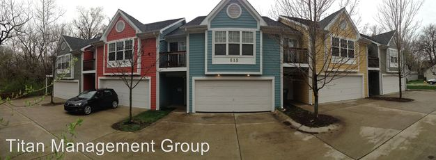3 Bedrooms 2 Bathrooms Apartment for rent at 601 617 West Street 1500 1506 Broadway Street in Lafayette, IN