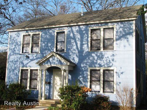 3 Bedrooms 1 Bathroom Apartment for rent at 812 East 30th Street in Austin, TX