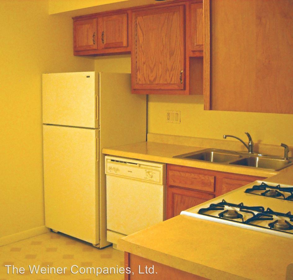 2 Bedrooms 1 Bathroom Apartment for rent at 407 W. White in Champaign, IL