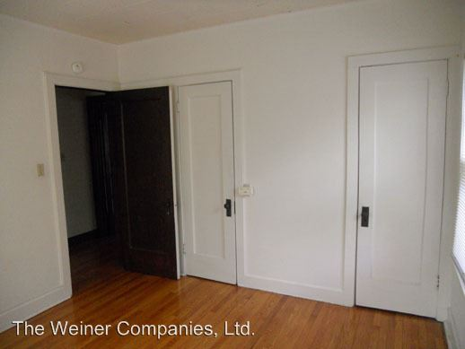 1 Bedroom 1 Bathroom Apartment for rent at 703 W. Nevada in Urbana, IL
