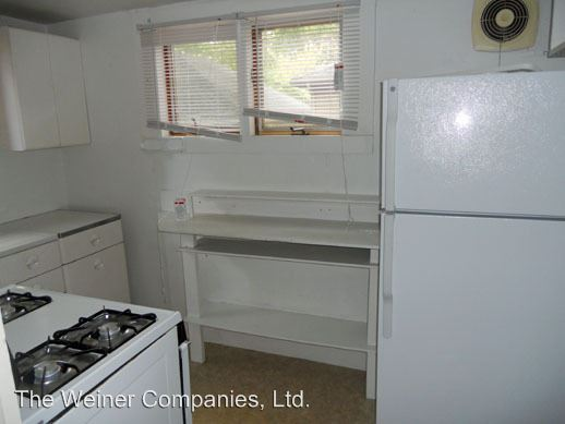 2 Bedrooms 1 Bathroom Apartment for rent at 704 W. Nevada in Urbana, IL