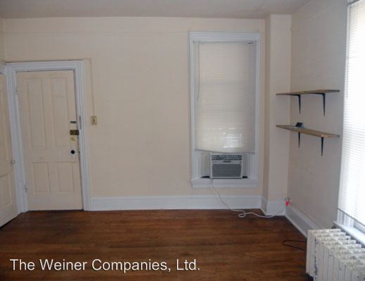 1 Bedroom 1 Bathroom Apartment for rent at 212 W. High St. in Urbana, IL