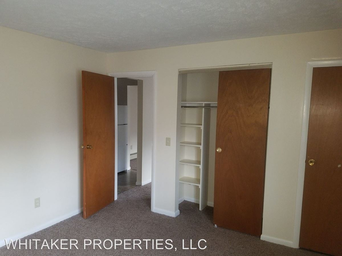 1 Bedroom 1 Bathroom Apartment for rent at 4843-4865 Northcliff And 4860-4880 Springfield St in Dayton, OH