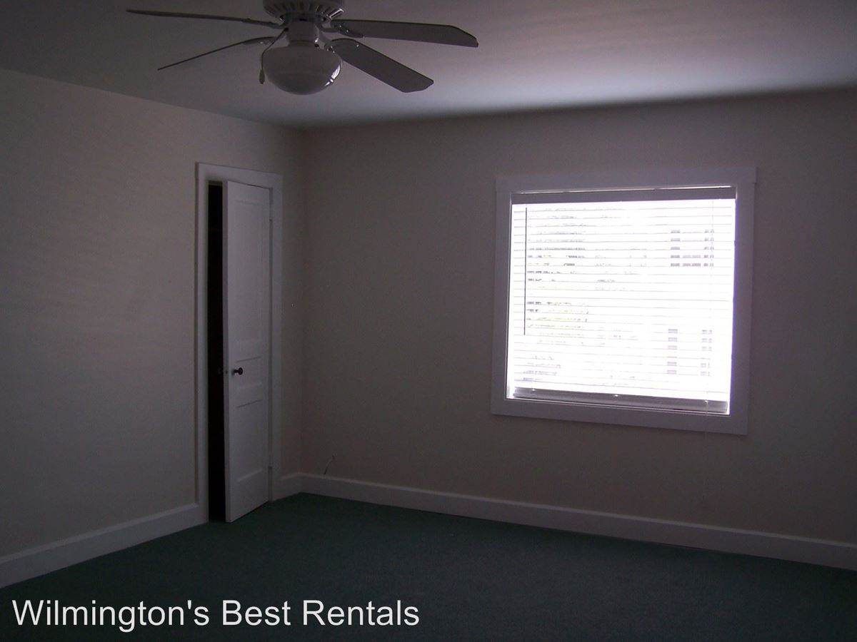 1 Bedroom 1 Bathroom Apartment for rent at 411 N. 7th Street in Wilmington, NC