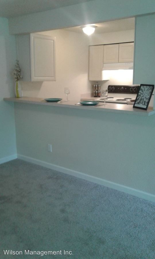 1 Bedroom 1 Bathroom Apartment for rent at 11240 Ne 132nd in Kirkland, WA