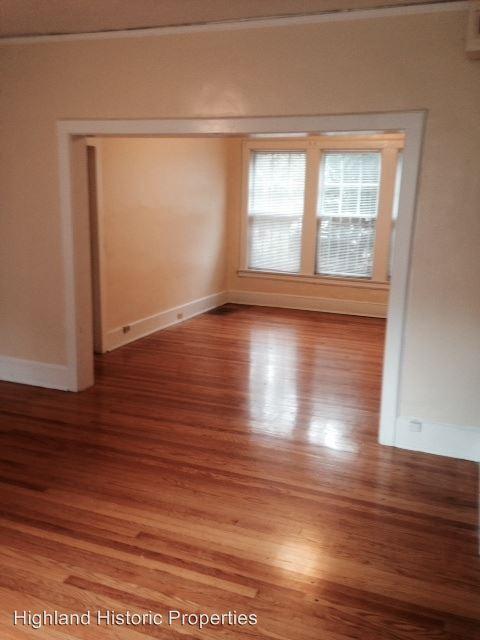 2 Bedrooms 1 Bathroom Apartment for rent at 2815 10th Avenue South in Birmingham, AL
