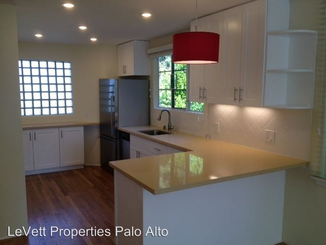 2 Bedrooms 1 Bathroom Apartment for rent at 215 Bryant St in Palo Alto, CA