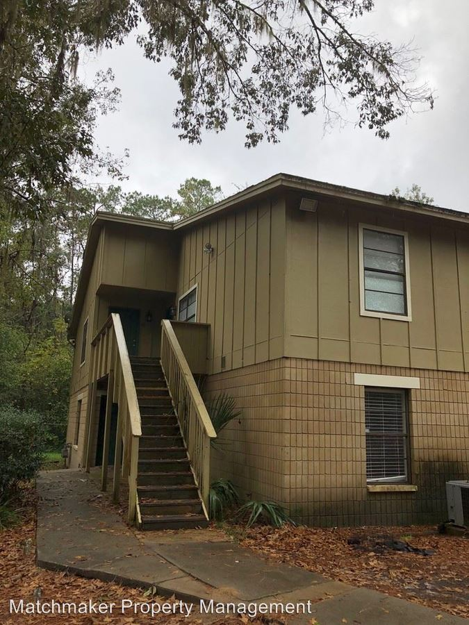 2 Bedrooms 1 Bathroom Apartment for rent at 7213 Sw 44th Pl. in Gainesville, FL