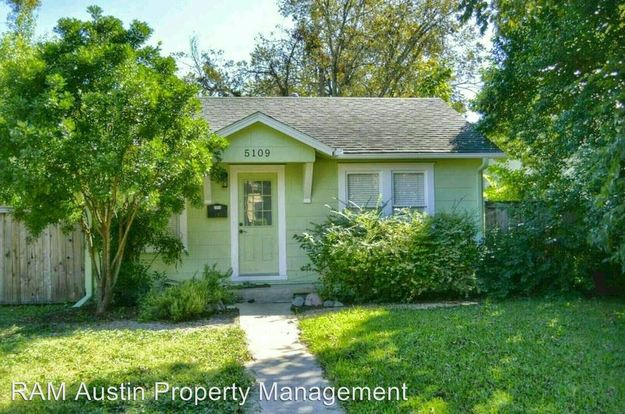 2 Bedrooms 2 Bathrooms Apartment for rent at 5109 Martin Ave in Austin, TX