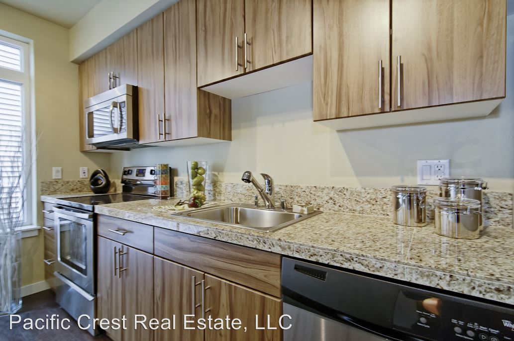 1 Bedroom 1 Bathroom Apartment for rent at Terravita Luxury 1615 Belmont Ave. in Seattle, WA