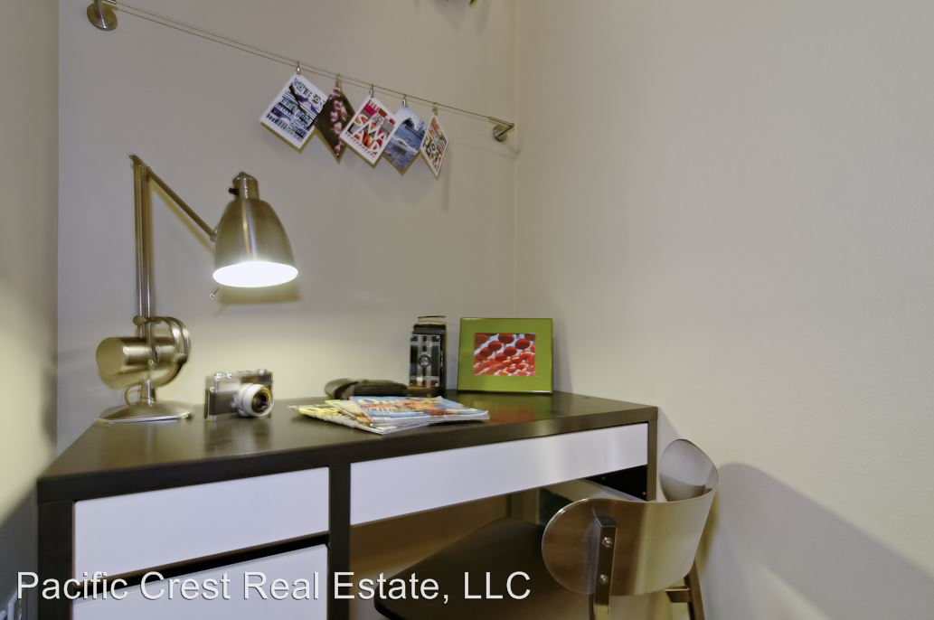 Studio 1 Bathroom Apartment for rent at Terravita Luxury 1615 Belmont Ave. in Seattle, WA