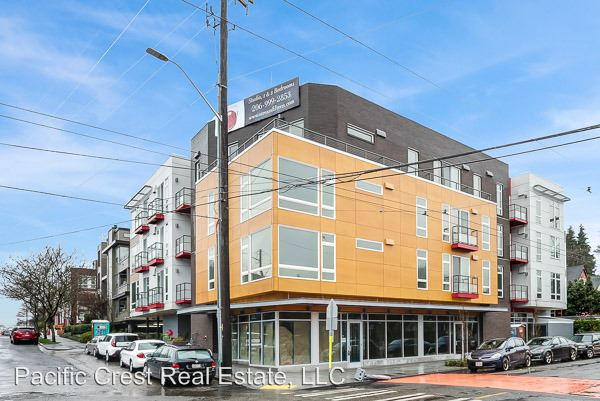 1 Bedroom 1 Bathroom Apartment for rent at Stream Fifteen 605 15th Avenue E. in Seattle, WA