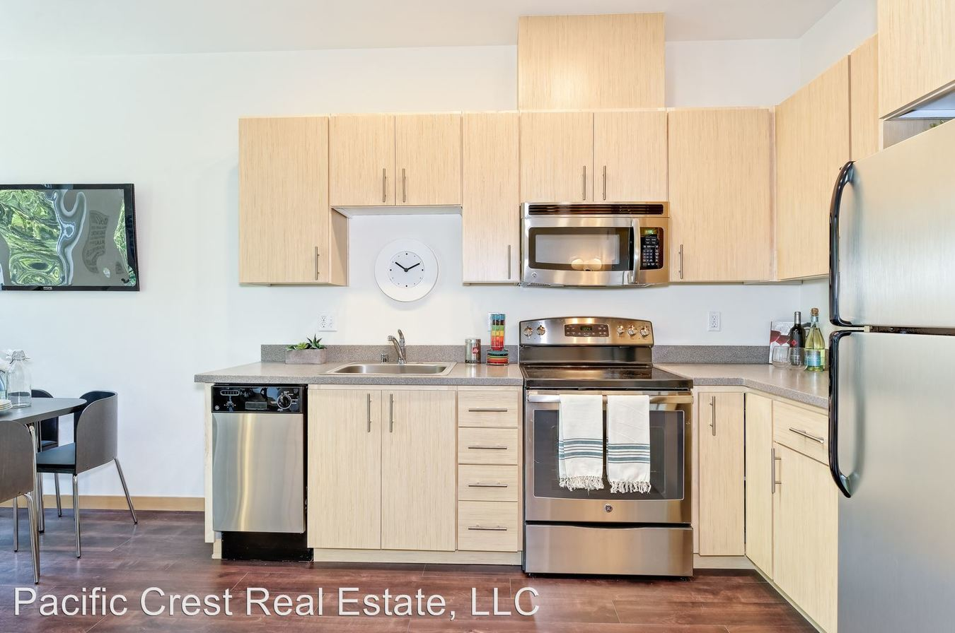 Studio 1 Bathroom Apartment for rent at Stream Belmont 500 Belmont Ave. E in Seattle, WA