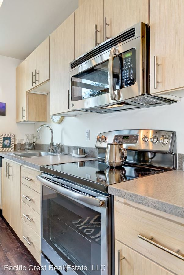 1 Bedroom 1 Bathroom Apartment for rent at Stream Belmont 500 Belmont Ave. E in Seattle, WA