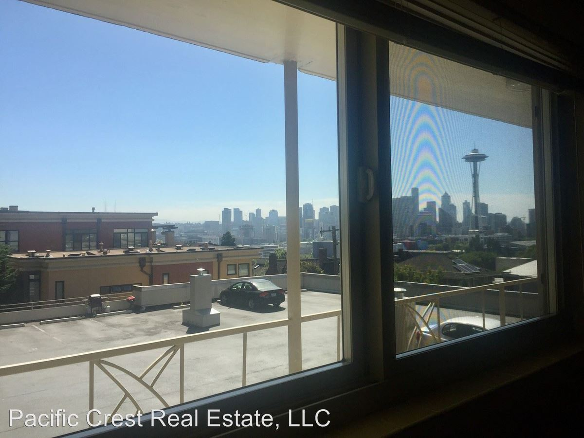 1 Bedroom 1 Bathroom Apartment for rent at Aloha House 100 Aloha Street in Seattle, WA