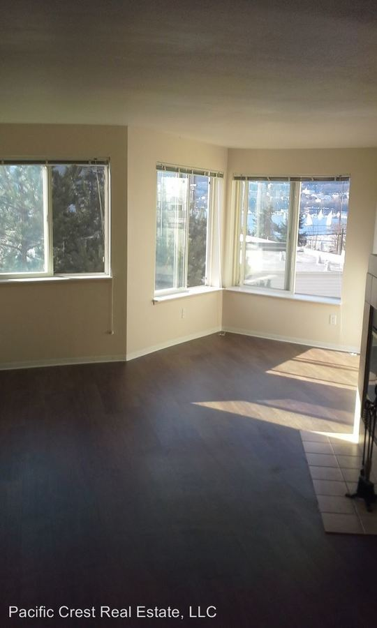 1 Bedroom 1 Bathroom Apartment for rent at Lake Union Terrace 210 E Blaine Street in Seattle, WA