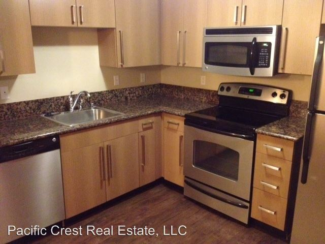 1 Bedroom 1 Bathroom Apartment for rent at Tempo Apartments 2015 West Dravus Street in Seattle, WA