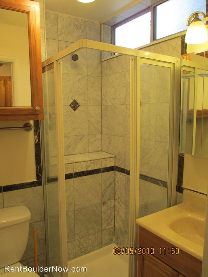 Studio 1 Bathroom Apartment for rent at 1811 Folsom St in Boulder, CO