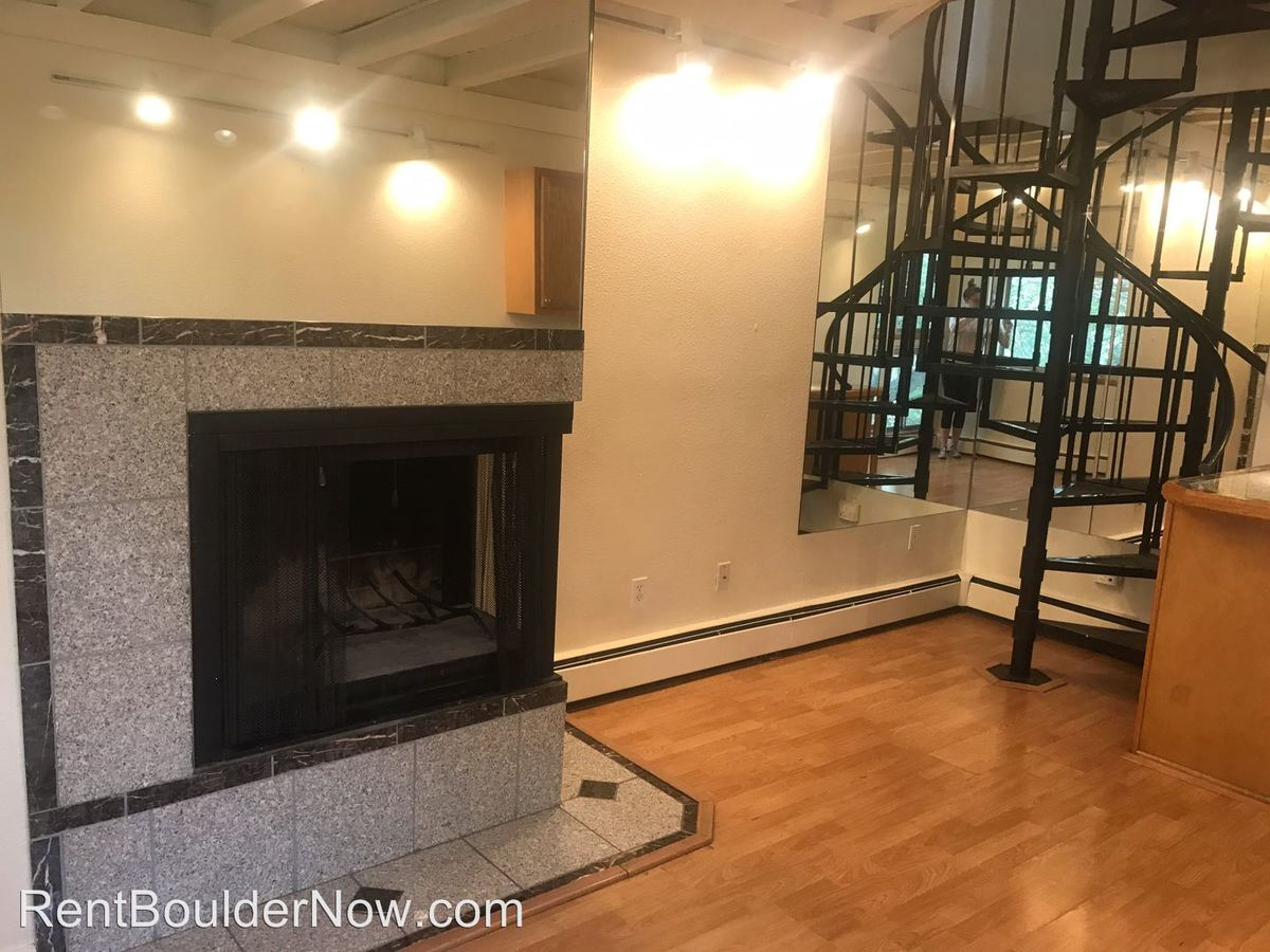 2 Bedrooms 1 Bathroom Apartment for rent at 1811 Folsom St in Boulder, CO