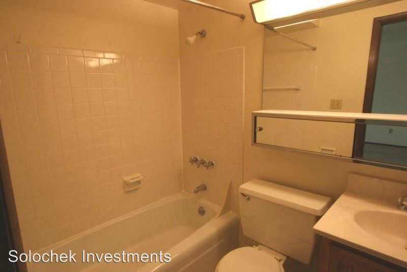 1 Bedroom 1 Bathroom Apartment for rent at 2637 N. Frederick Ave. in Milwaukee, WI