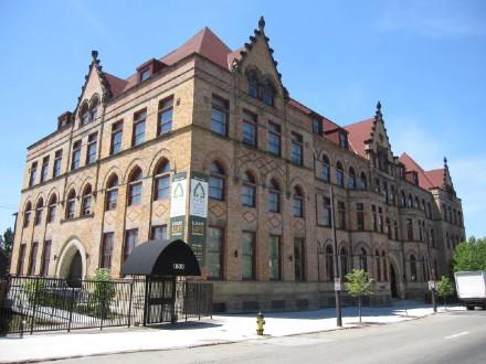 5th Ave School Lofts