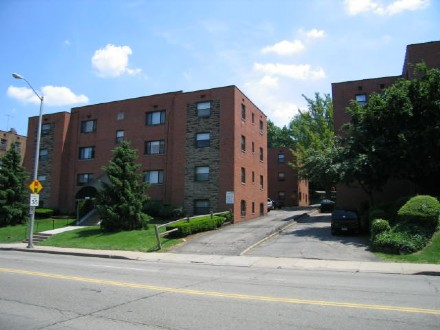 Treehaven Apartments