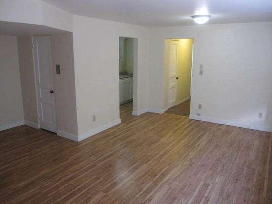 1 Bedroom 1 Bathroom Apartment for rent at Normandy Apartments in Pittsburgh, PA